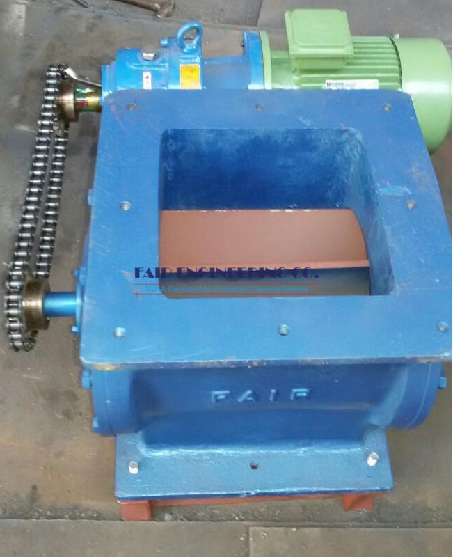 Material Handling System (RAV)