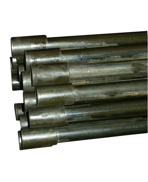 Lancing pipes