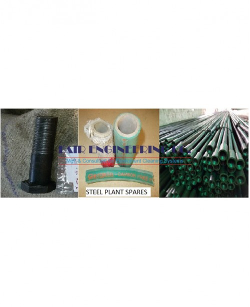 Steel Plant Spares